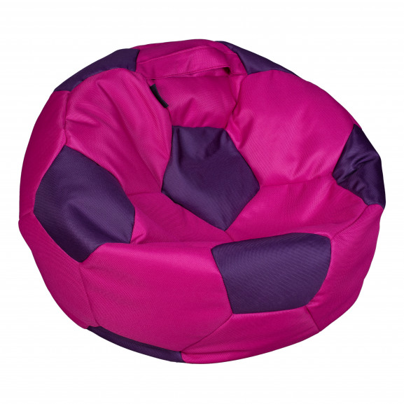 Fotoliu Bean Bag, Interior-Exterior, Tip Minge Adulti P&P naturlich.ro