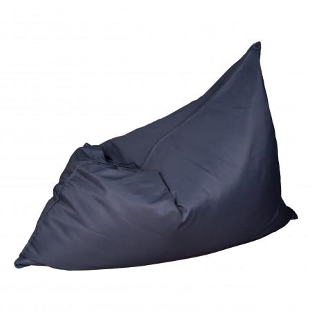 Pernă(1,36L+1,2L) Bean Bag Gri, Interior-Exterior-01