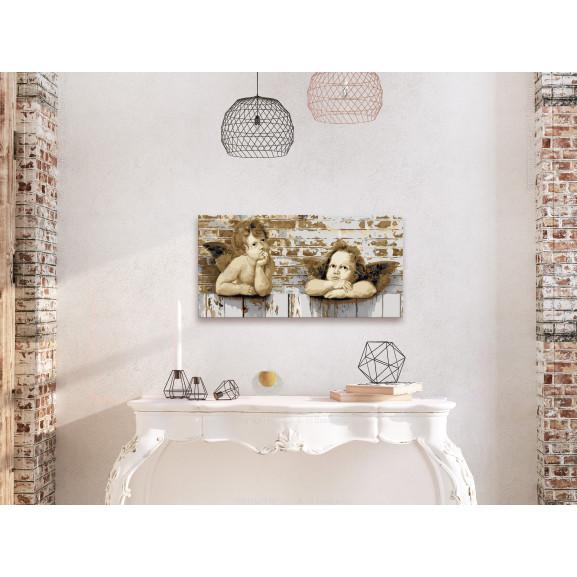 Pictatul Pentru Recreere Raphael'S Angels 80 cm x 40 cm naturlich.ro