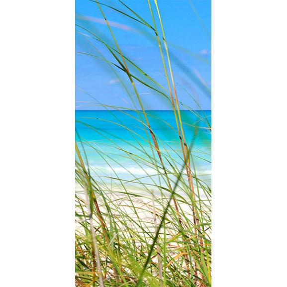 Fototapet Pentru Ușă Summer Wind 100 cm x 210 cm naturlich.ro