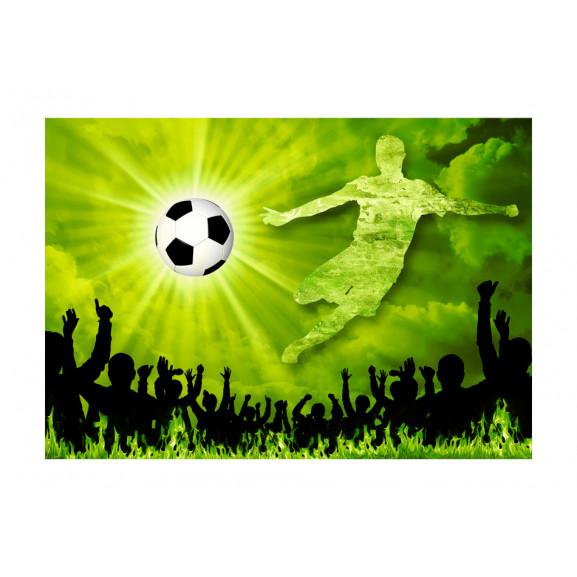 Fototapet Victory! 100 cm x 70 cm naturlich.ro