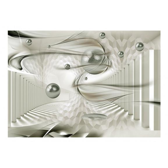 Fototapet Silver Bullets 100 cm x 70 cm naturlich.ro