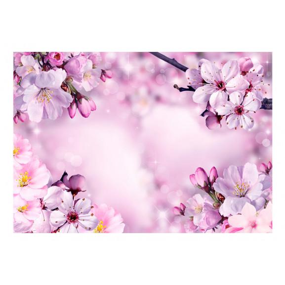 Fototapet Say Hello To Spring 100 cm x 70 cm naturlich.ro