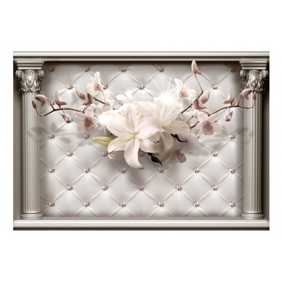 Fototapet Royal Elegance 100 cm x 70 cm naturlich.ro