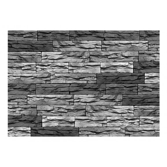 Fototapet Concrete Forests 100 cm x 70 cm naturlich.ro