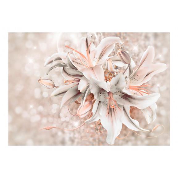 Fototapet Bouquet Of Elegance 100 cm x 70 cm naturlich.ro