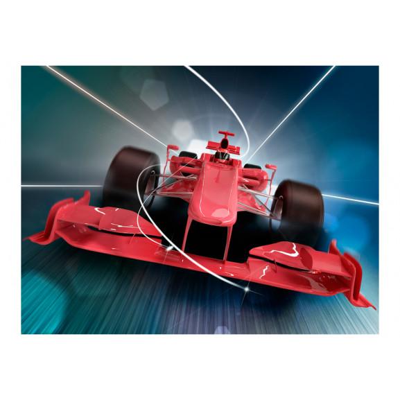 Fototapet Formula 1 Car 200 cm x 154 cm naturlich.ro