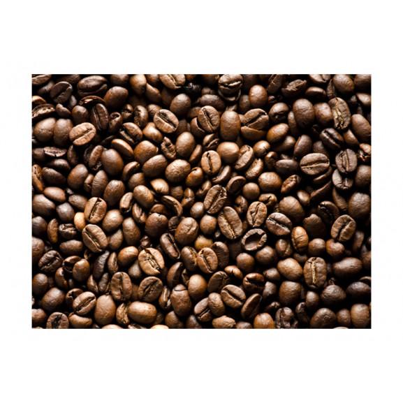 Fototapet Roasted Coffee Beans 200 cm x 154 cm naturlich.ro