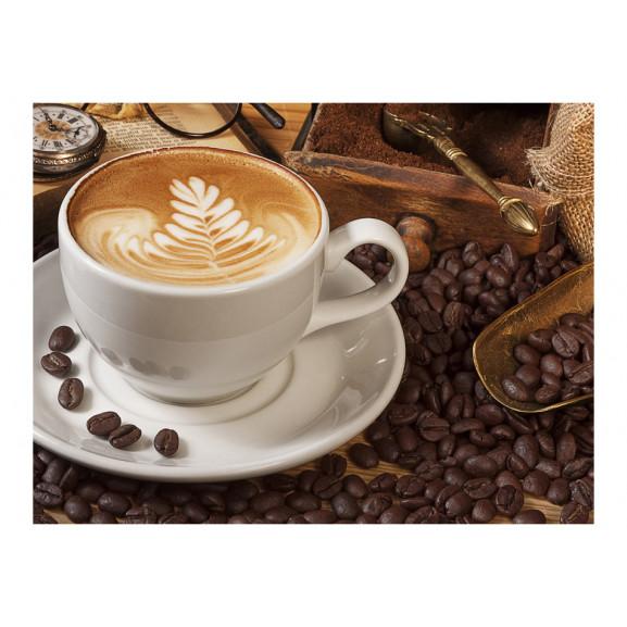 Fototapet Maybe Coffee? 200 cm x 154 cm naturlich.ro