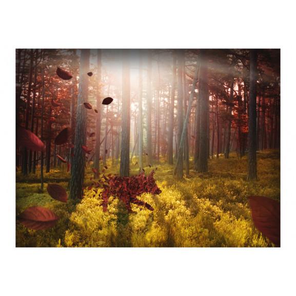 Fototapet Animism 200 cm x 154 cm naturlich.ro