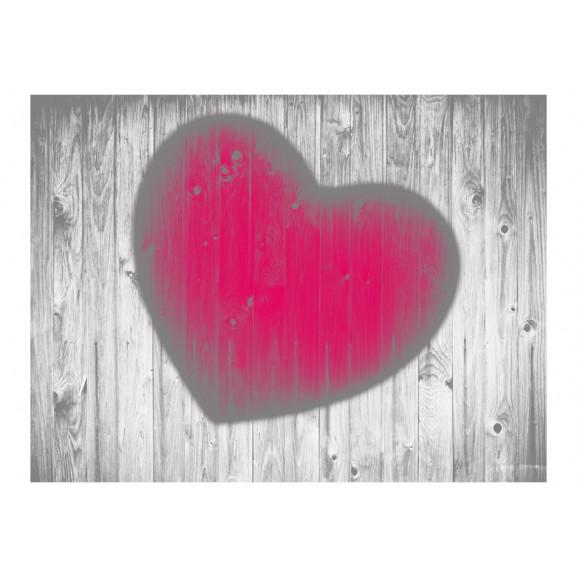 Fototapet Love Actually 200 cm x 154 cm naturlich.ro