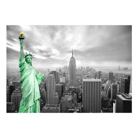 Fototapet Symbol Of Freedom 100 cm x 70 cm-01