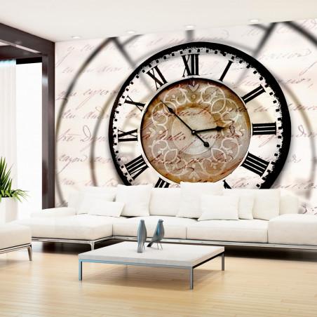 Fototapet Elusive Time  100 cm x 70 cm-01