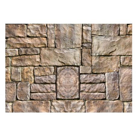 Fototapet Stone Puzzles 100 cm x 70 cm-01