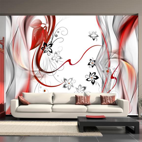 Fototapet Airy Fabric 100 cm x 70 cm