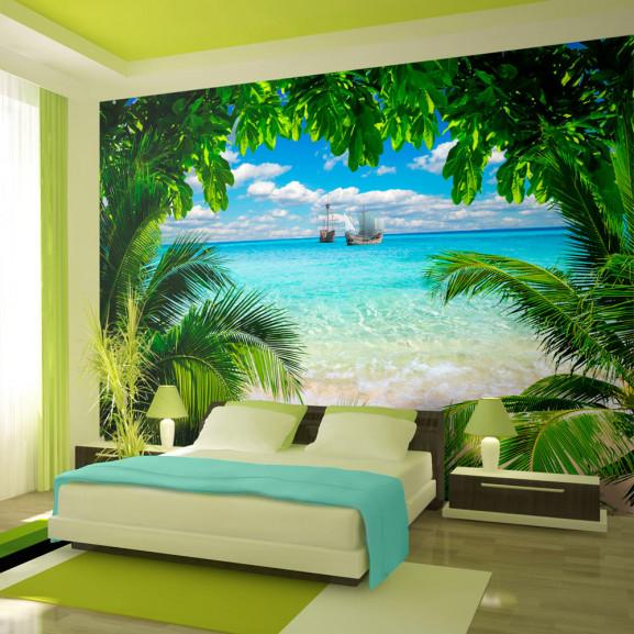 Fototapet Phuket Province 100 cm x 70 cm