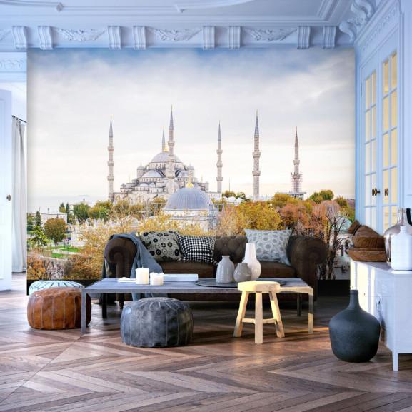 Fototapet Hagia Sophia Istanbul 100...
