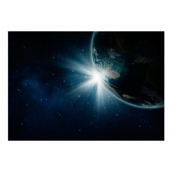 Fototapet Earth 100 cm x 70 cm naturlich.ro