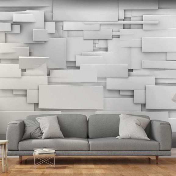 Fototapet Abstract Space 100 cm x 70 cm