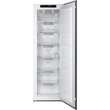 Congelatoare si lazi frigorifice incorporabile