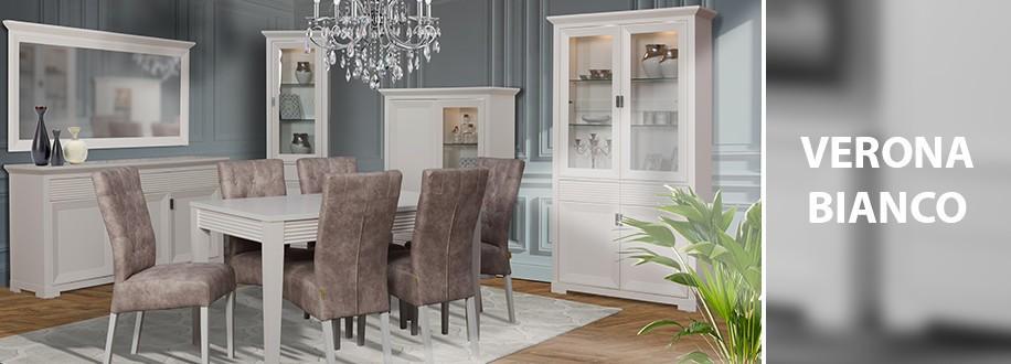 Sufrageria Verona Bianco