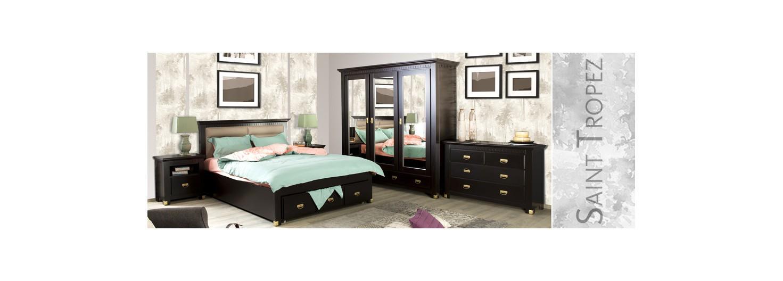Dormitor Saint Tropez
