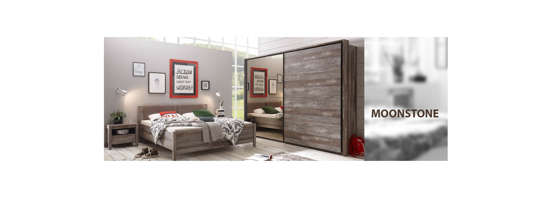 Dormitor Moonstone