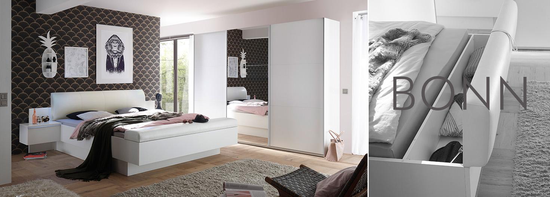 Dormitor Bonn