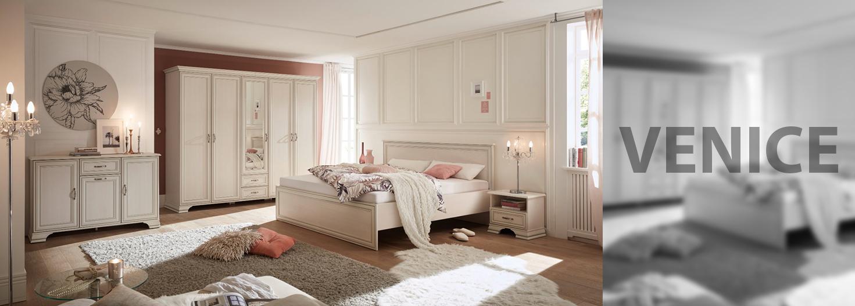 Dormitor Venice