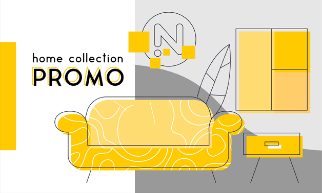 Home Collection Promo