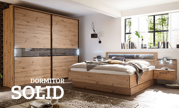 Dormitor Solid