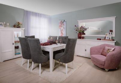 10 idei de organizare a zonei de dining pentru a fi chic și cozy