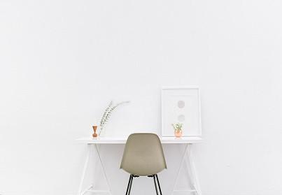 Stilul minimalist, mai puțin este mai simplu