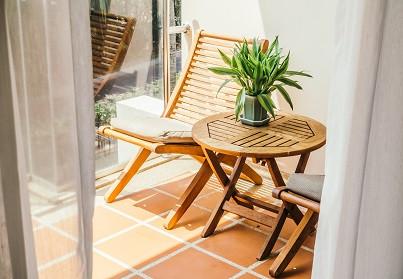 Sfaturi pentru amenajarea oazei de relaxare în grădina sau pe terasa casei tale
